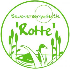 Logo Bewonersorganisatie Rotte